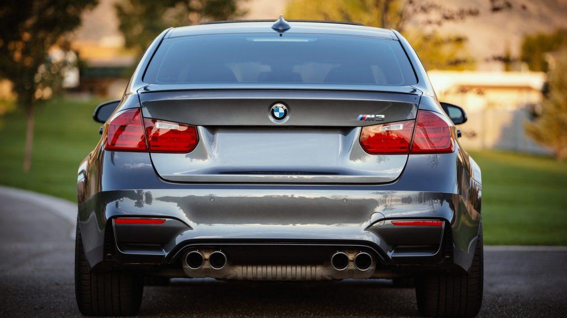 Profesjonalny serwis BMW