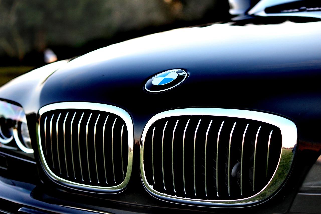 Kompleksowy serwis BMW