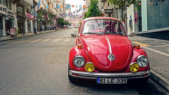 Najczęstsze usterki Volkswagena