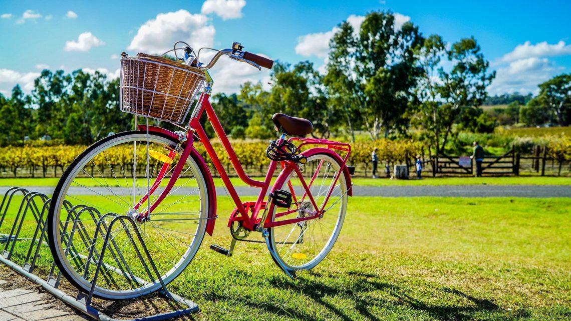 Kupujemy rower