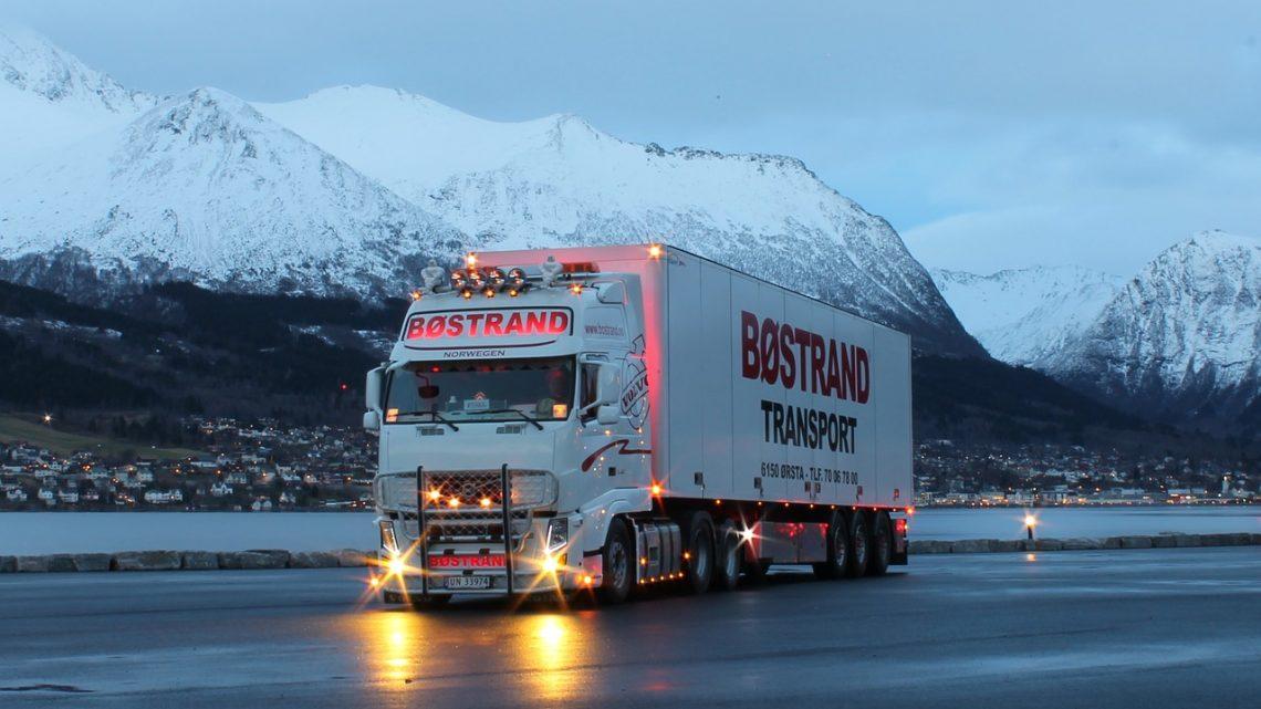 Części zamienne do ciężarówek: gdzie je kupić?