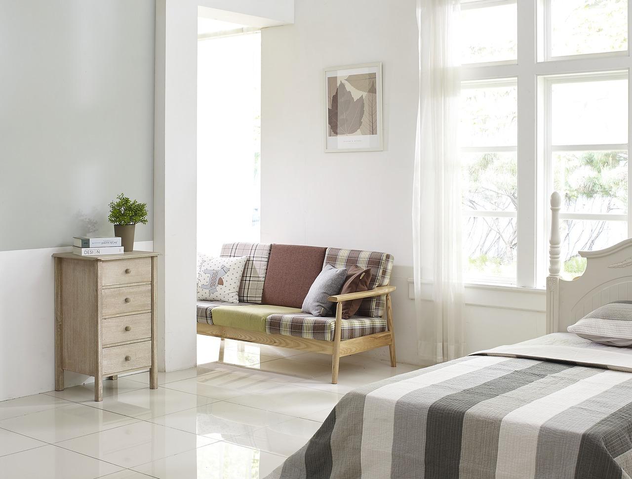 Zalety nowoczesnego mieszkania