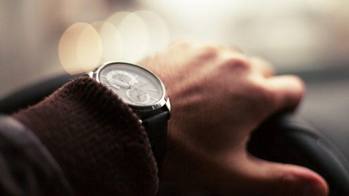 Popularne zegarki firmy Citizen
