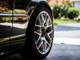Opony – zadbaj o ogumienie w aucie