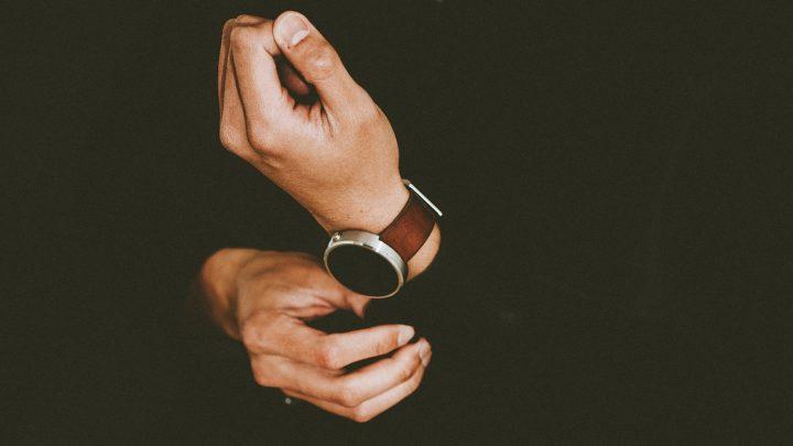 Wybierz dobry zegarek