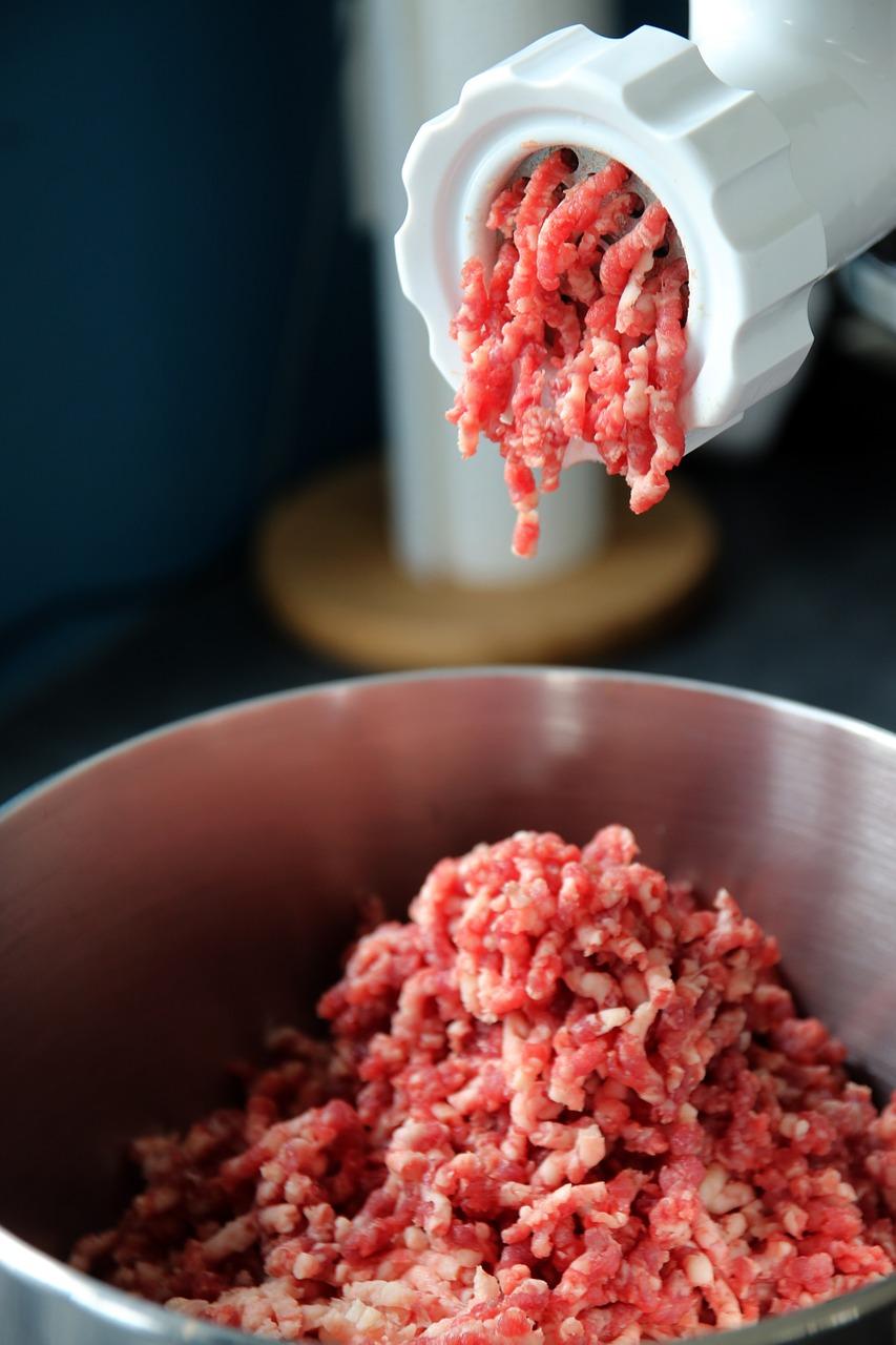 Oferty urządzeń do mielenia mięsa