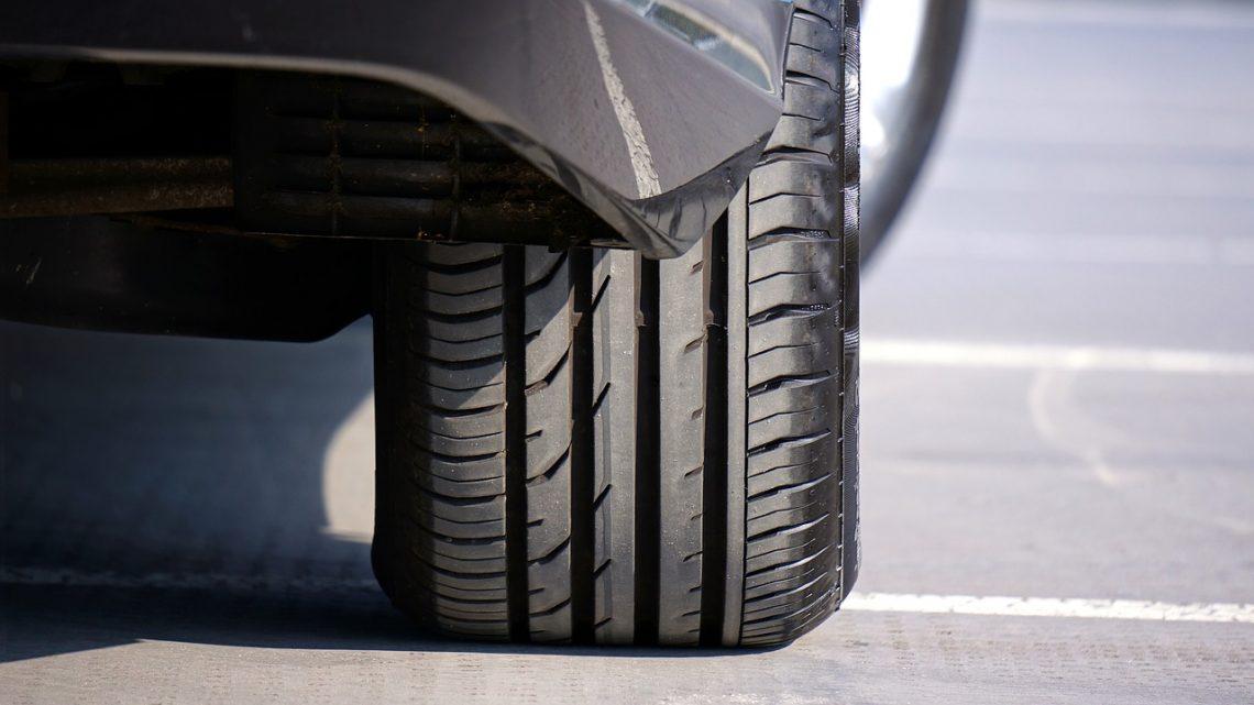 Opony samochodowe – zadbaj o ich jakość